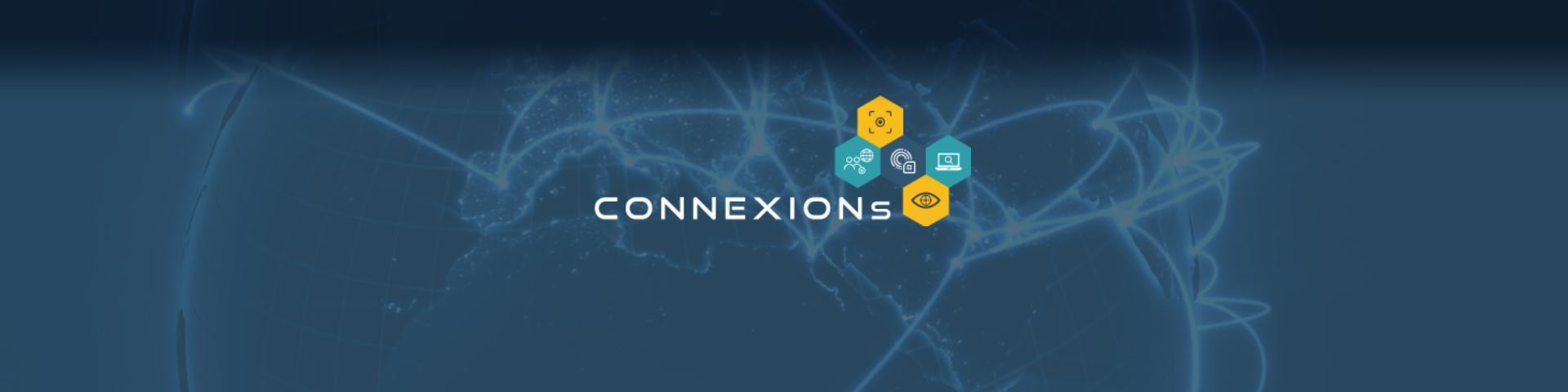 Connexions project logo image